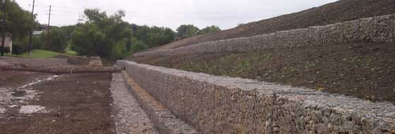 Slope Protection Photo 10